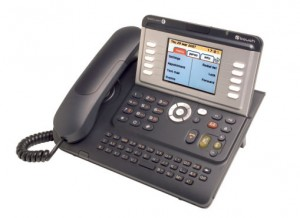 IP Touch 4068 Phone