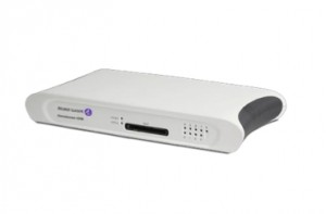 Switch WLAN Alcatel-Lucent OmniAccess 4306