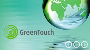 Alcatel Lucent Green Touch