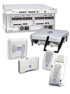 Apparati dati Alcatel Lucent