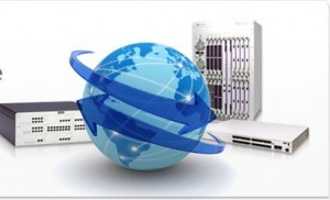Application Fluent Network