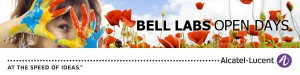 Bell Labs Open Days