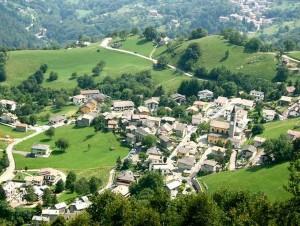 Brumano Bergamo