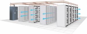 data center alcatel lucent