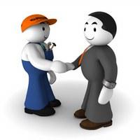 MR Service -- Comunica con il futuro