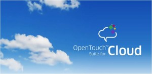 OpenTouch Suite for Clod