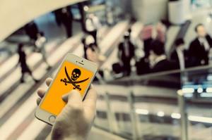 pericolo malware