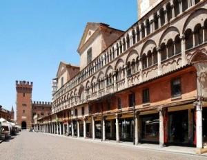 Sede di Ferrara