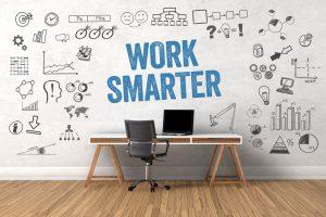 lavora in modo smart e sicuro