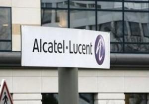 Soluzioni dati Alcatel Lucent