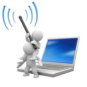 Wireless in azienda