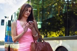 VOIP da smartphone